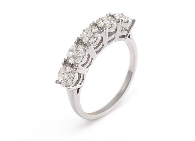 c186b8dcd PRSTEN 5 KVĚTŮ | Dstones - šperky pro každou příležitost - prsteny ...
